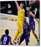 2021 70th NBA All-Star Game Canvas Print
