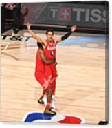 69th NBA All-Star Game Canvas Print