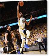 Kevin Durant Canvas Print