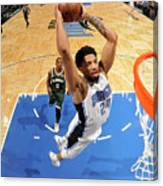 Khem Birch Canvas Print