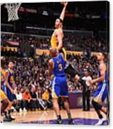 Larry Nance Canvas Print