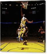 Kevin Durant Canvas Print