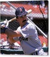 MLB Photos Archive Canvas Print