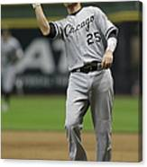 Adam Laroche Canvas Print