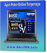 Aktifqq Poker Online Terpercaya 2020 Photograph By Aktifqq