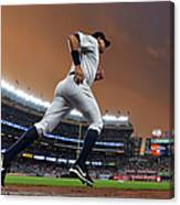 Alex Rodriguez Canvas Print