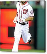 Anthony Rendon Canvas Print
