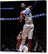 Arron Afflalo Canvas Print