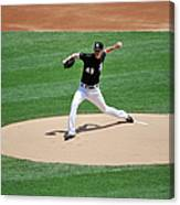 Chris Sale Canvas Print