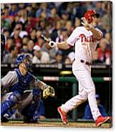 Cody Asche Canvas Print