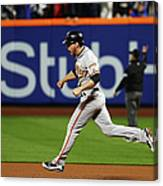 Conor Gillaspie Canvas Print