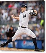 David Robertson Canvas Print