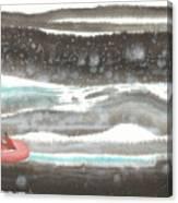 Dreamland-I Canvas Print