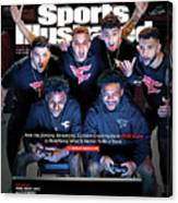 FaZe Clan, eSports and Gaming Canvas Print
