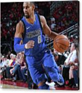 Gian Clavell Canvas Print