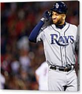 James Loney Canvas Print