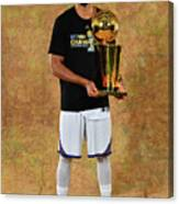 James Michael Mcadoo Canvas Print