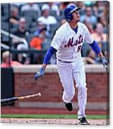Kelly Johnson Canvas Print