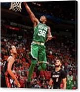 Marcus Smart Canvas Print