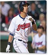 Michael Brantley Canvas Print