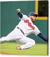 Mike Aviles Canvas Print