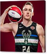 Pat Connaughton Canvas Print