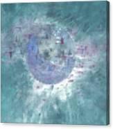 Pilgrimage I Canvas Print