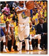 Quinn Cook Canvas Print