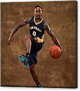 Russ Smith Canvas Print