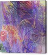 Summer Awakes Canvas Print