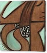 Tommervik Soul Surfer Art Print Canvas Print