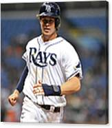 Wil Myers Canvas Print