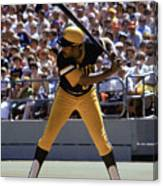 Willie Stargell Canvas Print
