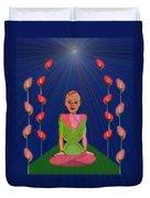 849 - Inner  Balance   Duvet Cover