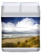 Coastal Breeze Duvet Cover