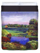 Country View Estate Duvet Cover