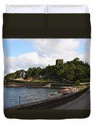 Return From Glensanda Series No.8 Duvet Cover