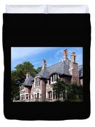 House And Home 1  Duvet Cover