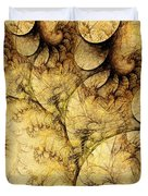 Idea Of A Tree Duvet Cover