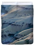 Painted Hills 7 Duvet Cover