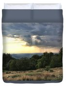 Storm Is Coming Duvet Cover