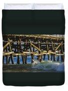 Surfer Dude 5 Duvet Cover