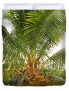 Westmoreland Jamaica 4 Duvet Cover