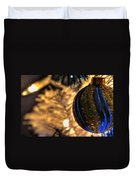 002 Silent Night Series Duvet Cover