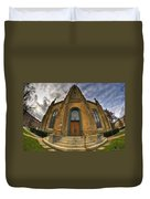 003 Westminster Presbyterian Church Duvet Cover