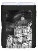 0039 The Basilica Of St. Josaphat Duvet Cover
