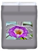 00b Buffalo Botanical Gardens Series Duvet Cover