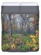 0133 Misty Meadow 2 Duvet Cover