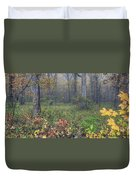0134 Misty Meadow Duvet Cover