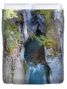 0147 Marble Canyon Duvet Cover